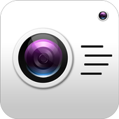 PlusCam icon