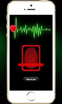 Blood Pressure Tracker : BP Logger : BP Checker poster