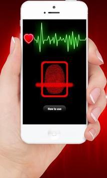 Blood Pressure Tracker : BP Logger : BP Checker screenshot 1