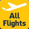 All Flight Tickets icon