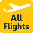 All Flight Tickets Booking app APK Android