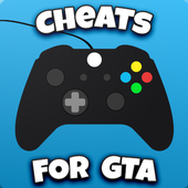 Cheats for all GTA иконка
