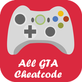 All GTA Cheatcode icon