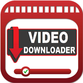 All HD Video Player icon