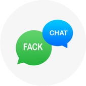 FAKE CHAT PRO - NEW 2019 icon