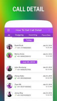 All Call Detail Pro 2019 screenshot 1