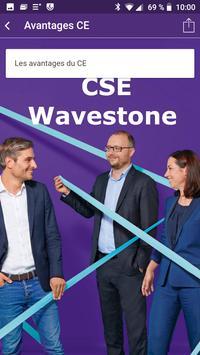 CSE Wavestone screenshot 1