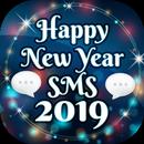Happy New Year SMS 2019 APK