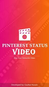 Pinterest Status Video : Daily Status Auto Update screenshot 6