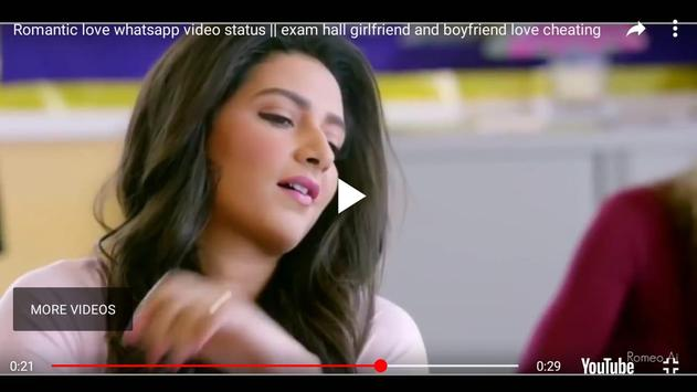 exam whatsapp status video download in hindi