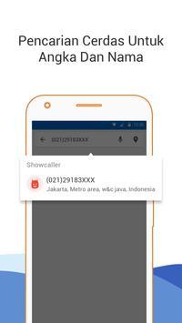 Showcaller screenshot 4