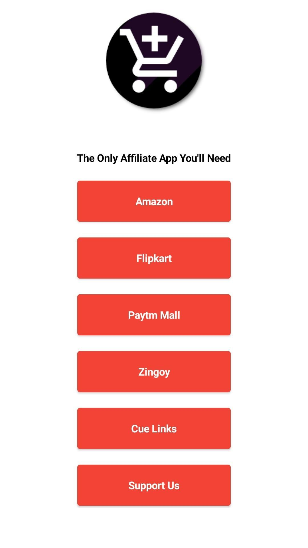 Affiliate Plus for Android - APK Download