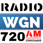 720 Am WGN Radio Chicago Live Station Online icon