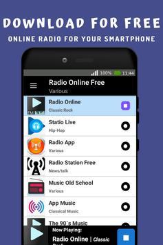 720 Am WGN Radio Chicago Live Station Online screenshot 2