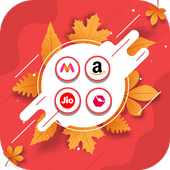 All In One Shopping – Orders & Delivery icon