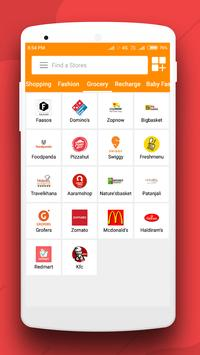 All In One Shopping – Orders & Delivery screenshot 1