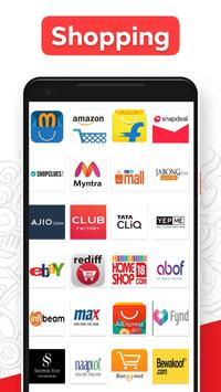 All In One Shopping App - AppRaja screenshot 1
