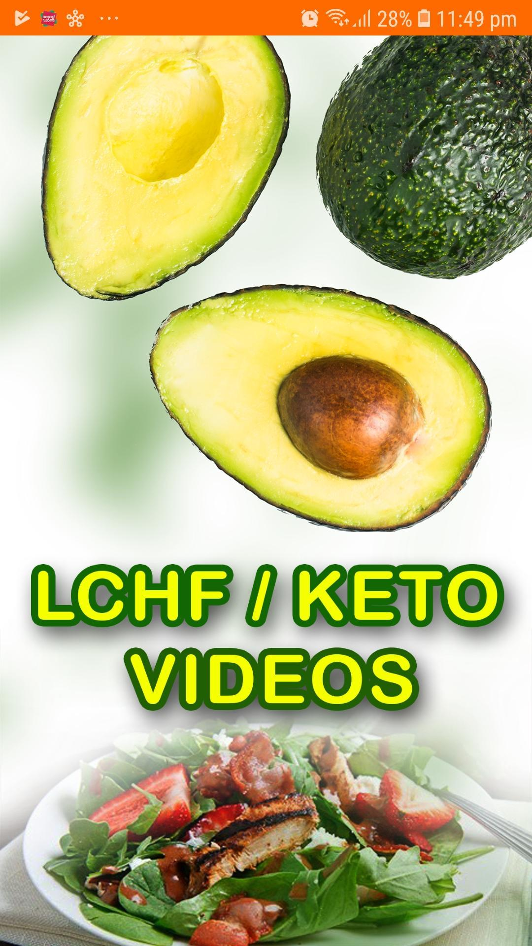 Lchf Keto Diet Malayalam For Android Apk Download