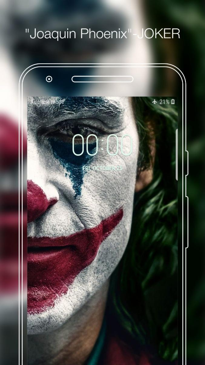 Joker Wallpaper 2020 Hd Backgrounds For Android Apk Download