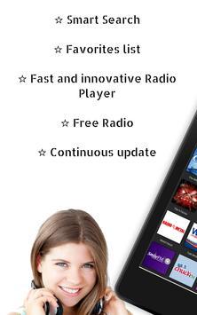 World Radio FM - All radio stations - Online Radio screenshot 11