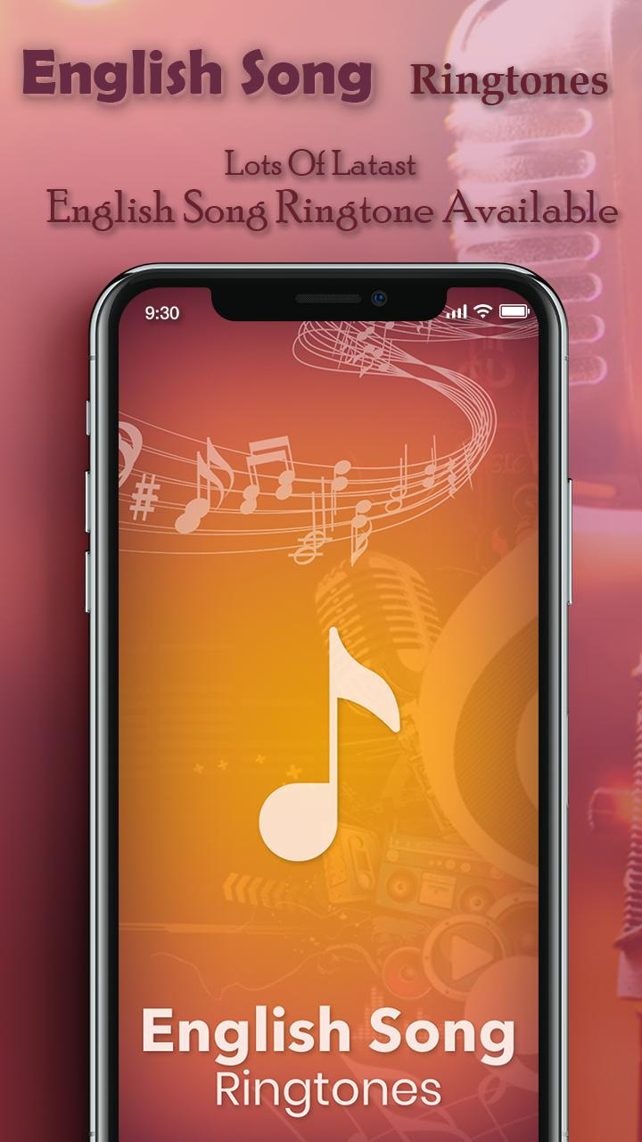 English Song Ringtone for Android - APK Download