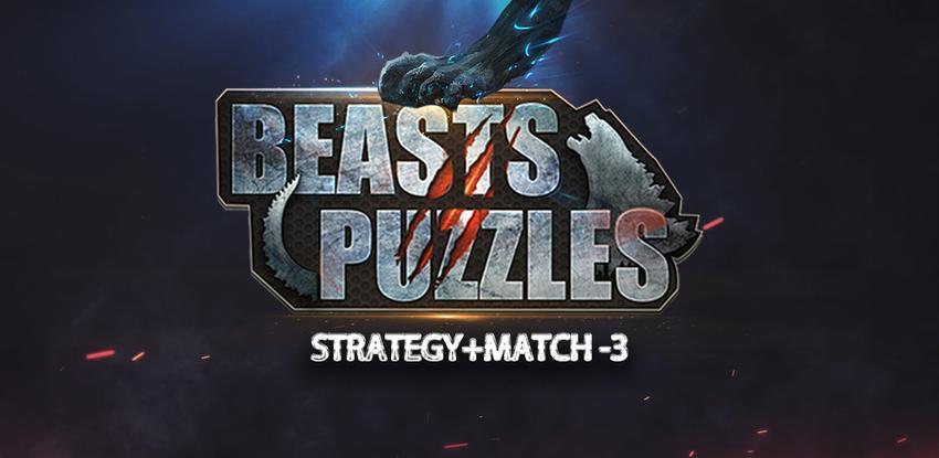 Beasts & Puzzles: Awakening APK