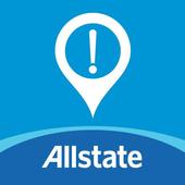 Allstate Motor Club icon