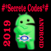 All Android Secrete Codes 2019 icon