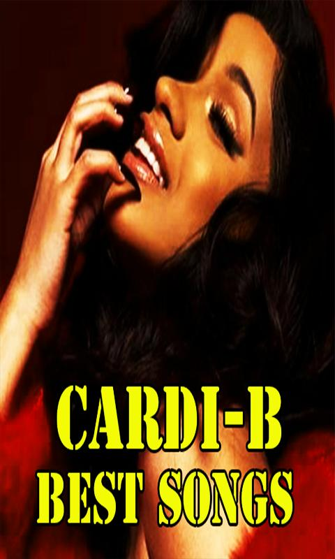 Cardi B All Songs 2019 for Android - APK Download