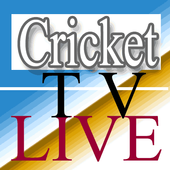 cricket match live today icon