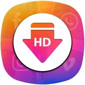 Video Downloader app icon