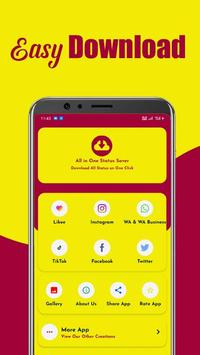 Vidmete App Download.com - All Video Download App poster