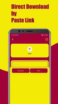 Vidmete App Download.com - All Video Download App screenshot 2