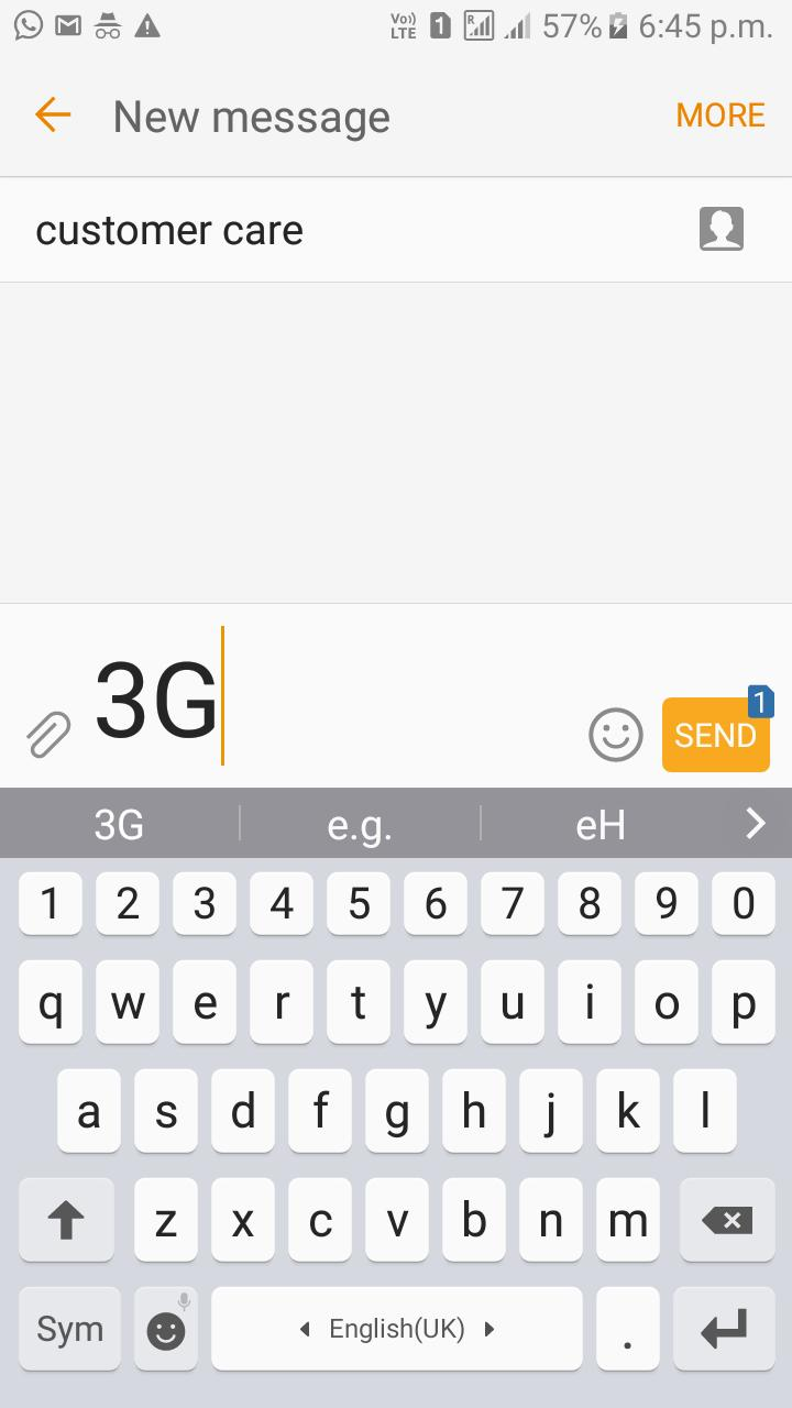 Airtel Balance Check for Android - APK Download