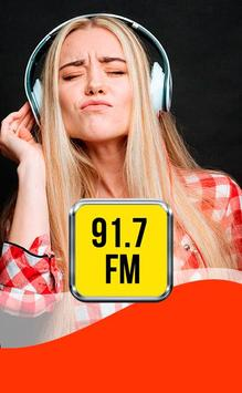 Radio 91.7 FM screenshot 2