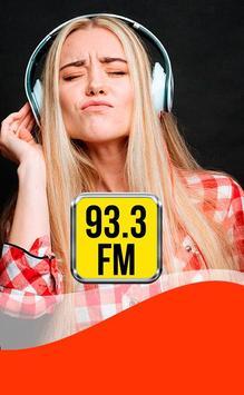 93.3 radio station screenshot 2
