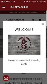 The Almond Lab screenshot 10