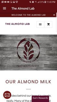 The Almond Lab screenshot 2
