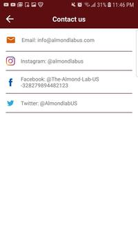 The Almond Lab screenshot 4