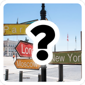 City Challenge icon