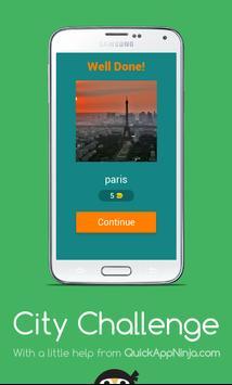 City Challenge screenshot 1