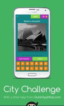 City Challenge screenshot 2