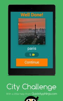 City Challenge screenshot 8
