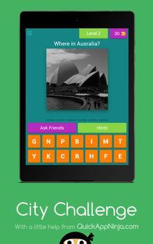 City Challenge screenshot 9