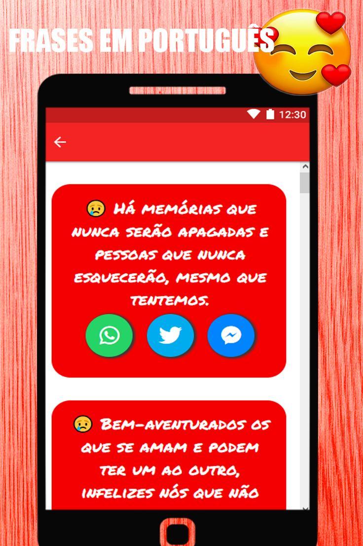 Amor A Distância Amor Frases Para Android Apk Baixar