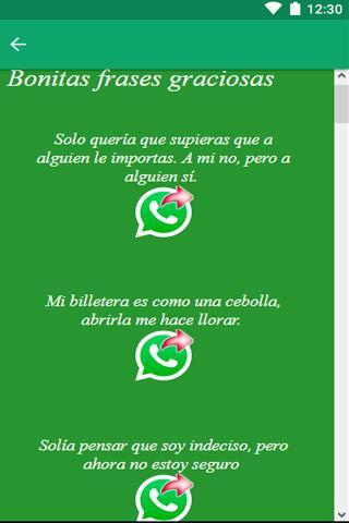 Frases Graciosas De Amor Gratis For Android Apk Download