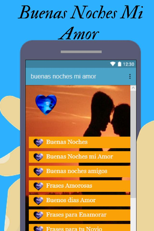 good night my love for free for Android - APK Download