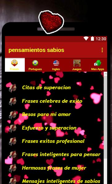 Wise Thoughts Thoughts Of Love For Android Apk Download