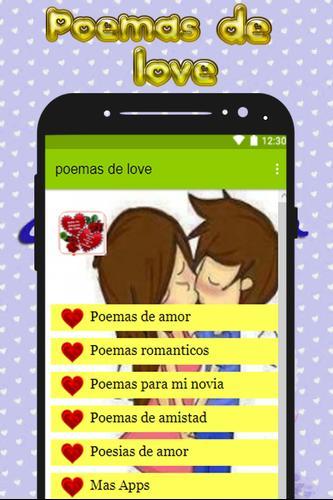Download Poemas Románticos Gratis Poemas Y Versos De Amor