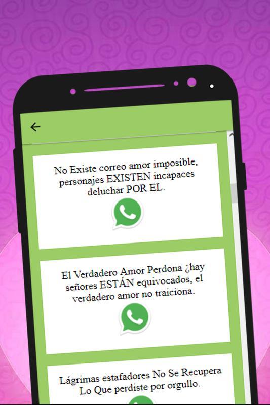 Pensamientos De Amor Frases De Amor Poemas De Amor For Android Apk